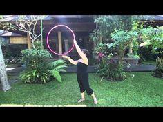 SCBali 2015 Hula Hoop Tutorial: Throw into Reverse Escalator with Gail O'Brien - YouTube