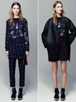 All Of Pre-Fall '14's Best Looks, From Bold-Printed To Boxy #refinery29