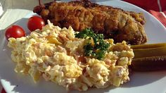 Salad Recipes, Grains, Rice, Treats, Chicken, Cooking, Food, Catalog, Sweet Like Candy