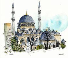 Eyup, Istanbul   Flickr - Photo Sharing!    :)