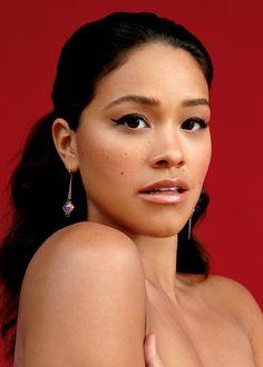 "01203ea16a2 neg-mawon  harinef  papermagazine  ""I felt like my heart was heard "" 2015  Beautiful Person and Jane the Virgin star Gina Rodriguez on her Golden  Globe win ..."