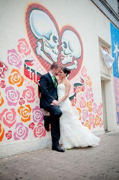 Dia De Los Muertos Wedding Favor From Dasweetzpot Día Vintage Style Pinterest Favors Weddings And Themed