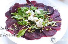 dieta warzywno-owocowa najlepsze przepisy | Kotlet.TV