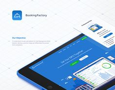 "Check out new work on my @Behance portfolio: ""Booking Factory"" http://be.net/gallery/50762627/Booking-Factory"