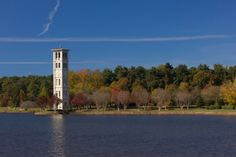 Furman University in the Top 10 University Campuses // Greenville SC