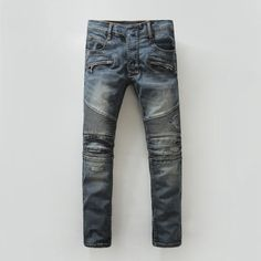 http://fashiongarments.biz/products/mens-stylish-fashion-runway-biker-straight-washed-denim-jeans-knee-pleated-ripped-jeans-for-men-blue-slim-fit-patchwork-pants/,    Mens Stylish Fashion Runway Biker Straight Washed Denim Jeans Knee Pleated Ripped Jeans For Men Blue  Slim Fit Patchwork pants  Hello! Welcome to our ...,   , fashion garments store with free shipping worldwide,   US $74.75, US $48.59  #weddingdresses #BridesmaidDresses # MotheroftheBrideDresses # Partydress