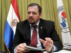 Gobierno paraguayo advierte que no dará tregua al crimen organizado