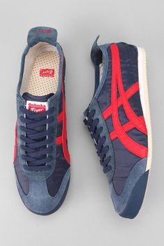 Asics Mexico 66 Vintage Sneaker #UrbanOutfitters