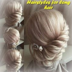 Hairstyles for long hair 11