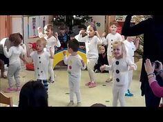 Vánoční besídka MŠ Bambino - Světlá n.S. 2015 - YouTube Bambi, Youtube, Concert, Winter, Recital, Concerts, Youtubers