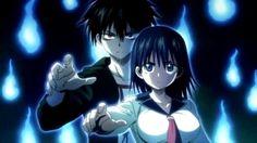 Vídeo promocional de Anime para conmemorar el tomo final del Manga de Blood Lad.