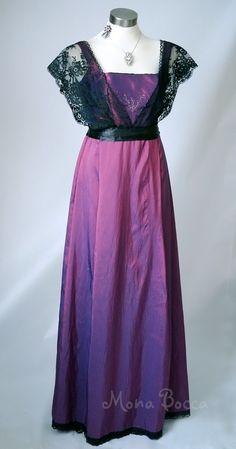 Victorian Prom Dress Masquerade Ball Baroque 8 - 26 | eBay