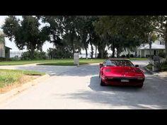 1983 Ferrari 308 Qv Gtsi www.tonyrienzi.com - YouTube