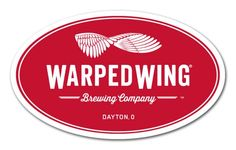 Warped Wing Brewery is a production facility with a large tasting room Family Destinations, Tasting Room, Brewing Company, Brewery, Customized Stickers, Wings, Feathers, Feather, Ali
