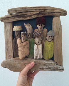 #ahsap #ahsapdekor #ahşaptasarım #ahşapürünler #atolye #fethiye #yasibo #ölüdeniz #kafa #driftwood #driftwooddecor #driftwoodfurniture #peopleart #woodart #homelife #homedecor