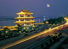 Visit us at events in Changsha, China. Find out more http://www.derby.ac.uk/international/country/events/#china