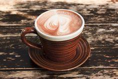 top 10 warme winterdranken - warme chocolademelk mint likeur