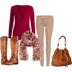 """Burgundy"" by peachieperfect on Polyvore"