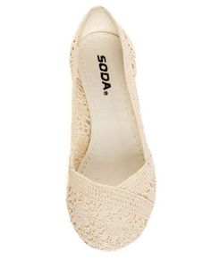 Flats  Two tones and Ballet on Pinterest