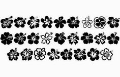 Resultado de imagen para simbolos hawaianos