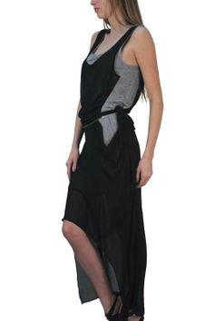 fashion forward tank dress