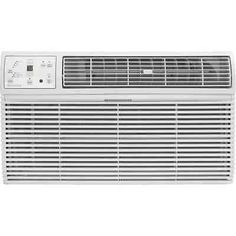 Frigidaire FFTA1233Q2 12,000 BTU Built-In Window Wall Room Air Conditioner 230V