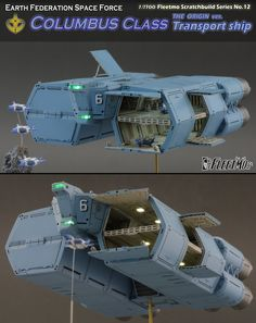 Fleetmo EFSF The Origin Fleet - Scratch Build Modeled by Fleetmo Star Wars Spaceships, Sci Fi Spaceships, Spaceship Art, Spaceship Design, Stargate, Starship Concept, Sci Fi Models, Sci Fi Ships, Concept Ships