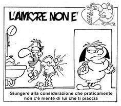 ITALIAN COMICS - Come si cambia…
