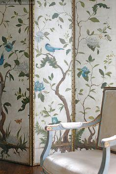 Elizabeth Elsey,interior design. Fonte : www.mixandchic.com