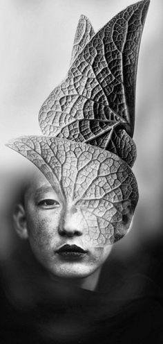 Antonio Mora Double Exposure Photography | 25 Century