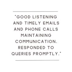 What our customers think about communication with us. We are here Monday to Saturday 9 to 5:30 and sometimes even earlier or later. At Schmidt Kitchens Dorking we do our best to make your the kitchen design and installation simple. 😊 😊 😊