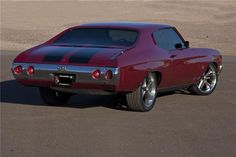 1971 Chevelle hell yes . I loves me some muscle cars