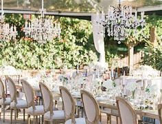 Soft and Romantic California Wedding in Napa Valley