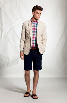 Весна-лето 13 | Одежда из Скандинавии
