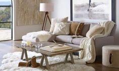 Veja dicas e inspiração para ter uma decoração rústica em casa. Materiais como madeira, e também tons terrosos, ajudam a compor a decoração.