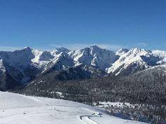 Südtirol, Gitschberg - sun and fun!