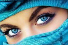 ¡Curioso! Lo que el color de tus ojos dice de ti