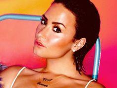 Demi Lovato debuts new single Cool for the Summer - listen Demi Lovato Dance Music, Pop Music, Confident Demi Lovato, Sam Bailey, Official Charts, Uk Charts, Big Songs, Jessie J, Best Albums