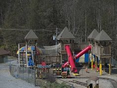 Things to Do With Toddlers in Gatlinburg, Tennessee