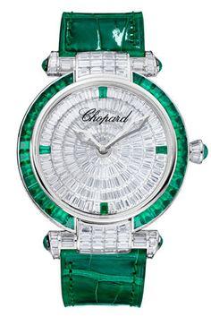 #Chopard #watch ~❤️Designer Junkie❤️~