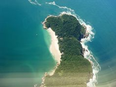Campeche Island - Florianopolis | Brazil