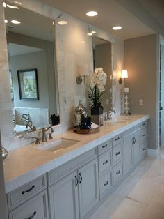 Luxury bathroom decor Learn more about beautiful showers - Bathroom Ideas