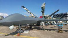 China presenta nuevo dron 'asesino', mejor que el Reaper de EEUU - - HispanTV.com