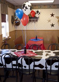 Western Theme Party | Catch My Party
