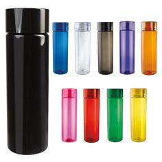 Anforas, cilindros y vasos promocionales