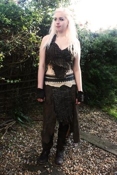 Cosplay Island | View Costume | khaleesi - Daenerys Targaryen