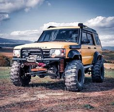 Land Rover Discovery 1, Discovery 2, Best 4x4, Range Rover Classic, Land Rover Defender 110, Off Road Adventure, Expedition Vehicle, My Dream Car, Offroad