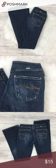 Silver Boot Cut Jeans Size 29.  Silver boot cut jeans. Silver Jeans Jeans Boot Cut