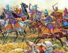 Varus & The Teutoburg Forest Greek History, Ancient History, Ancient Rome, Ancient Greece, Macedonia, Greco Persian Wars, Greek Soldier, Alexandre Le Grand, Greek Warrior