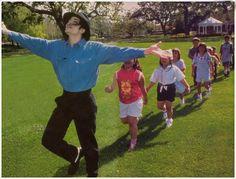 NEVERLAND RANCH de Michael Jackson